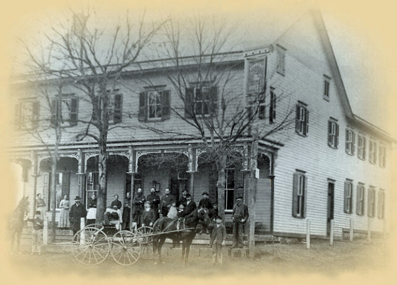 Newburg Inn Haunted The Newburg Inn Late 1800 39 s