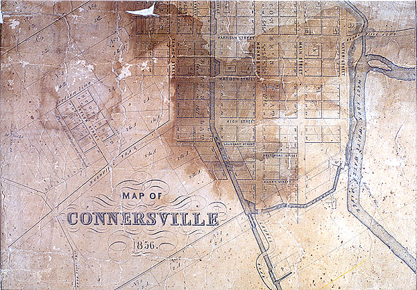 1856 Connersville Indiana